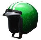 LEAD工業リード工業FLAKERスモールジェットヘルメット