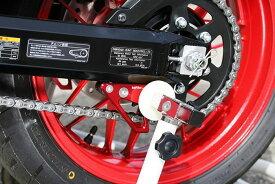 【イベント開催中!】 BABYFACE ベビーフェイス スイングアーム・スタンドフック カラー:レッド Z900RS ZX-10R