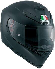AGV エージーブイ フルフェイスヘルメット K-5 S ヘルメット(K-5 S SOLID) サイズ:L(59-60cm)
