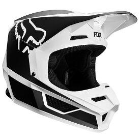FOX フォックス オフロードヘルメット MX19 V1 HELMET [V1 プリズム ヘルメット] サイズ:M
