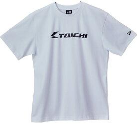 RSタイチ RS TAICHI 【NEW ERA×TAICHI】 NEU001 PERFORMANCE T-SHIRT×TAICHI ニューエラコラボモデル
