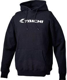RSタイチ RS TAICHI 【NEW ERA×TAICHI】 NEU003 SWEAT PULLOVER HOODIE×TAICHI ニューエラコラボモデル