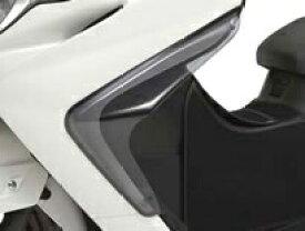【在庫あり】【イベント開催中!】 SUZUKI スズキ スクーター外装 サイドバイザー