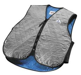 Techniche テクニック HYPERKEWL クーリングベスト スポーツ式 【HyperKewl Cooling Sport Vest】