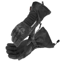 FirstGear ファーストギア ウインターグローブ メンズ FARGO グローブ 【Men's Fargo Gloves】 Size:2XL [516193]