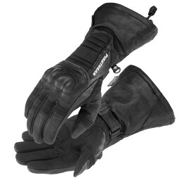 "FirstGear ファーストギア ウインターグローブ レディース グローブ ""FARGO"" 【Women's Fargo Gloves レディース】 Size:L [516197]"