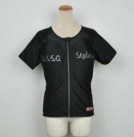 Rosso StyleLab ロッソ スタイルラボ その他プロテクター レディースプロテクションTシャツ サイズ:L