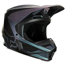 FOX フォックス オフロードヘルメット MX20 V1 ヘルメット WELD[ウェルド] サイズ:M