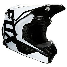 FOX フォックス オフロードヘルメット MX20 V1 ヘルメット PRIX[プリ] サイズ:L