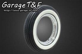 ガレージT&F オンロード・アメリカン/クラシック unilli(ユナリ) ビンテージタイヤ 16×5.00 ドラッグスター1100クラシック