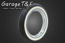 ガレージT&F オンロード・アメリカン/クラシック unilli(ユナリ) ビンテージタイヤ 18×4.00 グラストラッカー ビッグボーイ