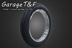 ガレージT&F オンロード・アメリカン/クラシック unilli(ユナリ) ビンテージタイヤ 19×4.00 W400 W650 W800