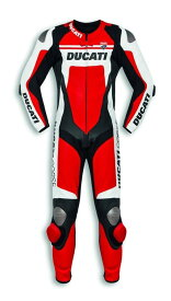 DUCATI Performance ドゥカティパフォーマンス レーシングスーツ・革ツナギ レーシング スーツ ドゥカティコルセ C4 サイズ:50