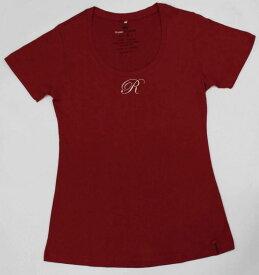 Rosso StyleLab ロッソ スタイルラボ Tシャツ R レディース サイズ:M
