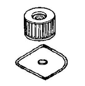 HONDA ホンダ オイルフィルター 純正部品 オイルエレメントセット CB250 CBR250R (MC17/19) VT250F/インテグラ ジェイド ホークII CB400T