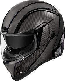 ICON アイコン フルフェイスヘルメット HELMET AIRFORM CONFLUX エアーフォーム コンフラックス ヘルメット サイズ:XL