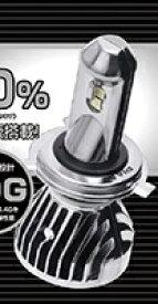 PIAA ピア 各種バルブ MLE6 LEDヘッドライトバルブ