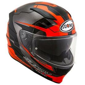 SUOMY スオーミー SPEEDSTAR CAMSHAFT ヘルメット