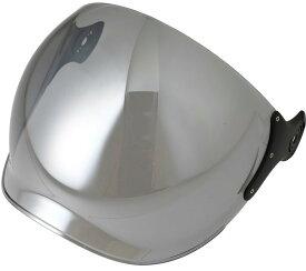RIDEZ ライズ シールド・バイザー THUNDER HEADZ シールド カラー:シルバースモーク