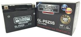 プロセレクトバッテリー Pro Select Battery オートバイ用12Vバッテリー グロム