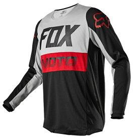 【在庫あり】FOX フォックス オフロードジャージ 180ジャージ FYCE[ファイス] サイズ:L