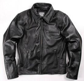 DEGNER デグナー レザージャケット サイズ:L