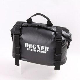 【在庫あり】DEGNER デグナー 防水サイドバッグ