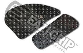 【在庫あり】【イベント開催中!】 Eazi-Grip イージーグリップ タンクパッド ニーグリップサポート TANK GRIP PERFOMANCE ブラック/クリア タイプ:EVO(スタンダード) カラー:ブラック Z1000SX 2012-