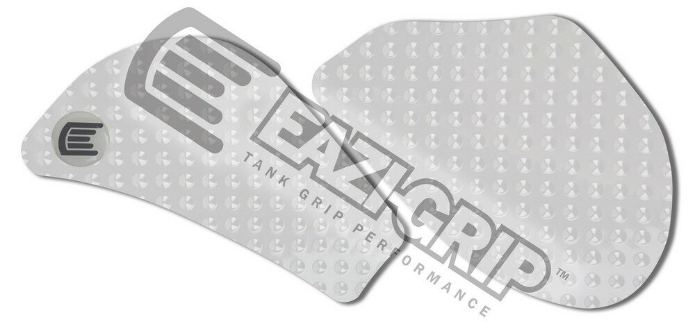 Eazi-Grip イージーグリップ タンクパッド Tank Grips 【Evolution】 MT-125 2014-CURRENT