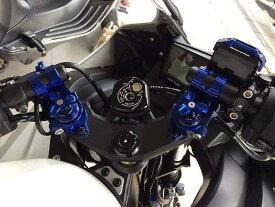 BIKERS バイカーズ セパレートハンドルキット カラー:ブラック YZF-R15