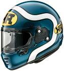 Araiアライフルフェイスヘルメット【2019年7月上旬から中旬発売予定】RAPIDE-NEOHA[ラパイド・ネオエイチ・エーブルー]ヘルメットサイズ:XS(54cm)