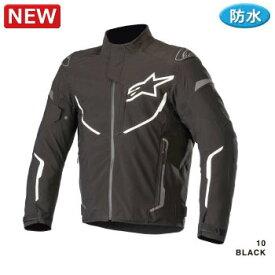alpinestars アルパインスターズ ライディングジャケット T-FUSE SPORT SHELL WATERPROOF JACKET [Tヒューズ スポーツシェル ウォータープルーフ ジャケット] サイズ:M