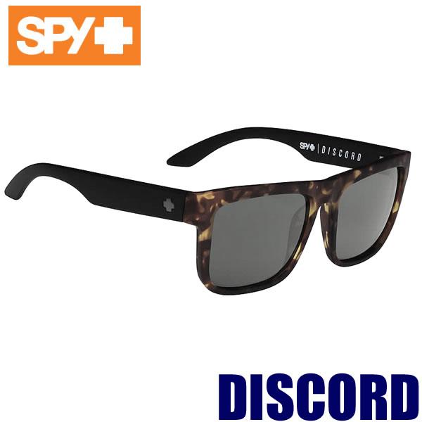 スパイ spy サングラス DISCORD VINTAGE TORTOISE グレイ グリーン ディスコード 673036623133【w18】