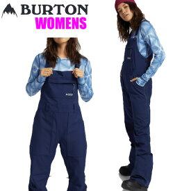 バートン 20-21 ウェア レディース ビブパンツ  AVALON BIB -pants /DRESS BLUE BURTON WOMENS【スノーボード・ウエア・スノボー用品】【C1】【w71】