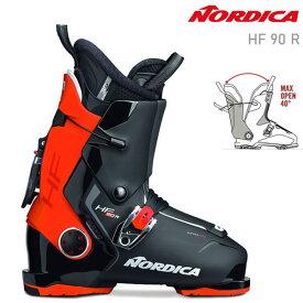 ノルディカ スキーブーツ 2021 NORDICA HF 90 R Flex90 リアエントリー (20-21 2021) 日本正規品 【w31】
