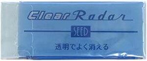 シード 消しゴム クリアレーダー EP-CL100