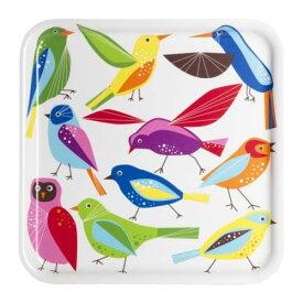 【IKEA/イケア/通販】 BÄRBAR ベールバール トレイ, 鳥(c)(70154881)
