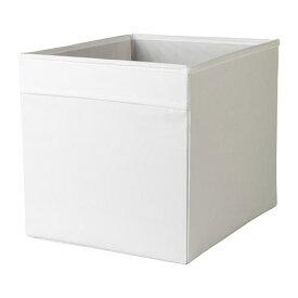 【IKEA/イケア/通販】 DRÖNA ドローナ ボックス, ホワイト(c)(70262828)