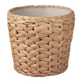 【IKEA/イケア/通販】 FRIDFULL フリードフル 鉢カバー, ホテイアオイ(c)(60165427)