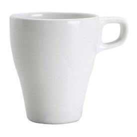 【特選商品】【IKEA/イケア/通販】 FÄRGRIK フェールグリック マグ, せっ器 ホワイト(c)(70192736)