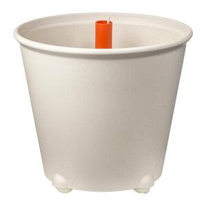 【IKEA/イケア/通販】 IKEA PS FEJ IKEA PS フェーヨー 自動水やり機能付き植木鉢, ホワイト(e)(50178835)[D]