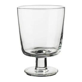 【IKEA/イケア/通販】 IKEA 365+ ワイングラス, クリアガラス(c)(90278362)