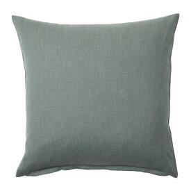 【IKEA/イケア/通販】 VIGDIS ヴィグディス クッションカバー, ペールグリーン(e)(10432678)