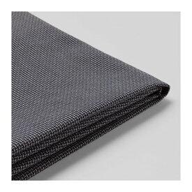 【IKEA/イケア/通販】 KLIPPAN クリッパン 2人掛け用ソファカバー(a)(※本体は付属しません。カバーのみの商品です), カブーサ ダークグレー(70398723)