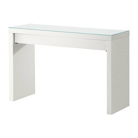 【期間限定】【IKEA/イケア/通販】 MALM マルム ドレッシングテーブル, ホワイト(d)(40355409)
