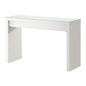 【期間限定】【IKEA/イケア/通販】 MALM マルム ドレッシングテーブル, ホワイト(c)(40355409)