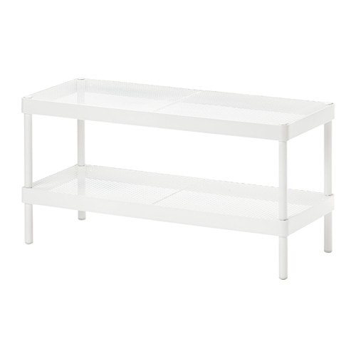 【期間限定】【IKEA/イケア/通販】 MACKAPÄR マッカペール シューズラック(d)(60334760)