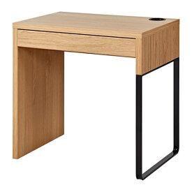【IKEA/イケア/通販】 MICKE ミッケ デスク, オーク調(d)(70395055)