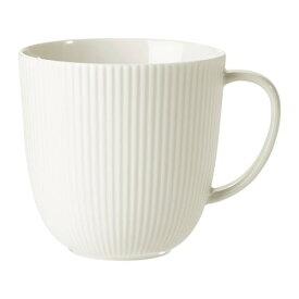 【特選商品】【IKEA/イケア/通販】 OFANTLIGT オファントリグト マグ, ホワイト(c)(20319021)