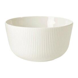 【特選商品】【IKEA/イケア/通販】 OFANTLIGT オファントリグト ボウル, ホワイト(c)(30319025)